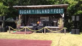 """""""You're Not Happy Anymore"""" (original song) (Live @ Sugar Island Music Fest)"""