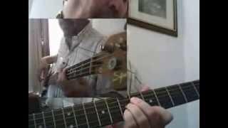 Cifras - Coro das Velhas - Sérgio Godinho