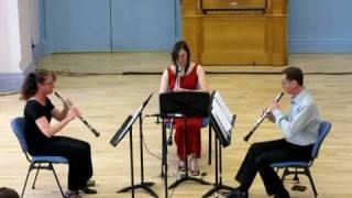 Handel (arr. Tobutt after Hawkins) La Rejouissance