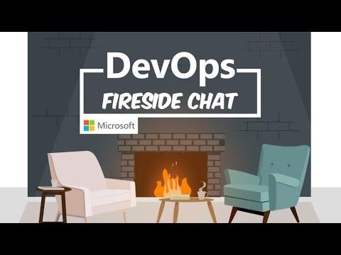 Azure DevOps Fireside Chats - Feb 2021 - Infrastructure as Code