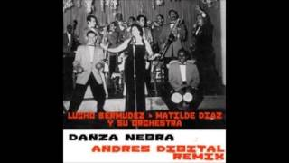 lucho bermudez - danza negra (andres digital remix)