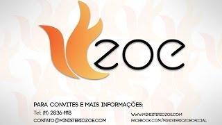Ministério Zoe - Projeto Metro