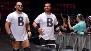 """The B Team WWE Theme """"Battle Scars"""" 1 Minute Cut Short Version Full Version Coming Soon (Recorded)"""