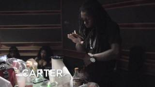 Lil Wayne The Carter Doc deleted scene #2