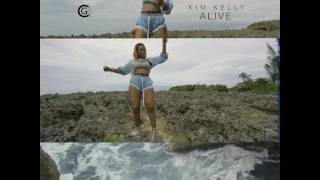 Vybz Kartel - Alive ft. Kim Kelly (Official Video Preview) May 2017