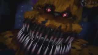 Five Nights at Freddy's 1-4 Sparta Remix
