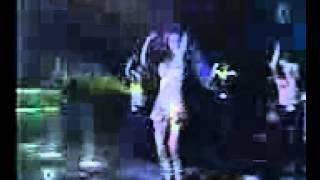 Ela só pensa em dançar Rebelde remix 12