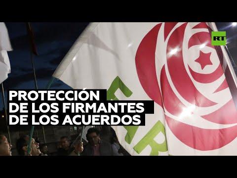 Colombia: El Gobierno y las FARC debaten sobre los asesinatos de excombatientes