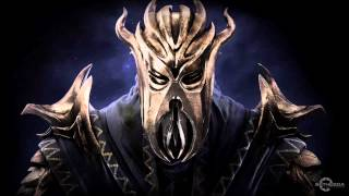 The Elder Scrolls V Dragonborn OST   Solstheim 03