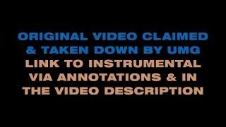 Drake - KMT (Instrumental) [Edited by Kush Beats] [LINK BELOW]