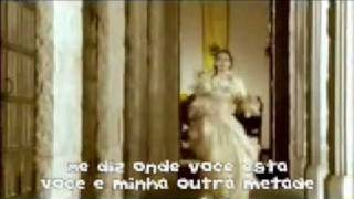 Juliana Silveira - Você Vai Voltar (Karaokê) Floribella Brasil