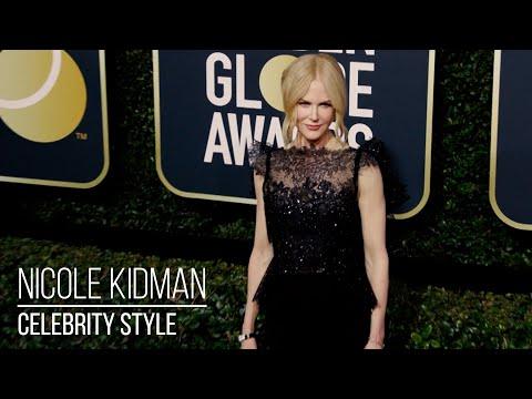 Nicole Kidman | Celebrity style