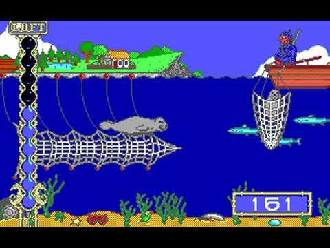 Luffe (SilverRock Productions) (MS-DOS) [1990] [PC Longplay]