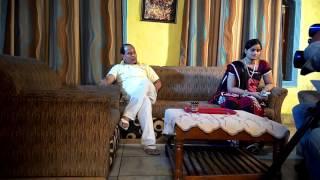 Savdhan India TV serial shoot