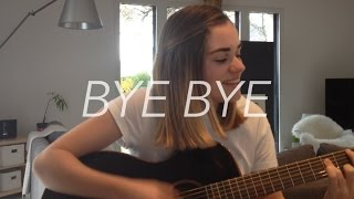 Bye Bye - BB Brunes Ft. Vanessa Paradis (Cover)