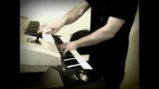 Den exo polla - Glykeria & Xatzigiannis (Karaoke Version) By Chris Sitaridis