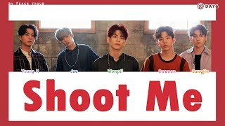 [COLOR CODED/THAISUB] DAY6 - Shoot Me #พีชซับไทย