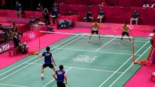 Olympics Badminton  Video 1