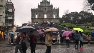 History and Culture of Macau