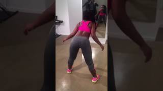 "Queen Of Dance: Empress Cece | Demarco ""Backaz"""