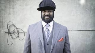 Gregory Porter - More than a woman