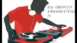 Dj orwin  mastiksoul ft p square personally remix 2014