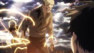 Attack On Titan Season 2「AMV」 - Monster