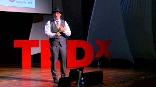 The game has no winners | Drew Dudley | TEDxTraverseCity