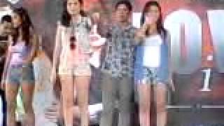 love and lies GMA Channel 7 Cebu BRGY LOOC MANDAUE