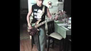 Hardcore Punk Bass
