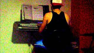 Ohh Malhao Malhao (Cover-Piano)
