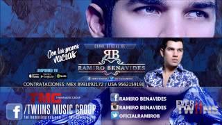 Ramiro Benavides - La Mezcla Perfecta (2015)