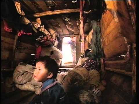 CHINA. 2 DE 7. LOS RIOS Y SUS HABITANTES. VIDEOS DE VIAJES AÑOS LUZ.  DOCUMENTAL.