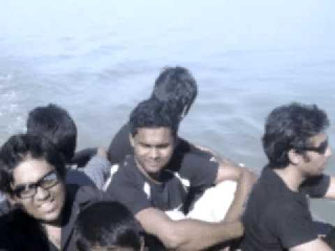 Bangladesh – O Re Neel Doriya by Arnob & Friends