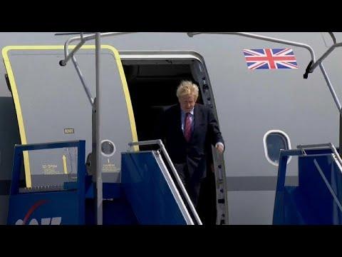 Brexit : Boris Johnson, « Mr. No Deal » ?