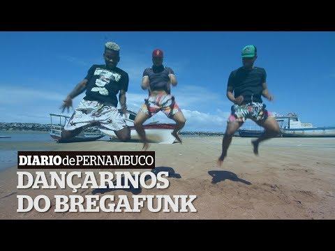 Movimento diferente: os dançarinos do bregafunk
