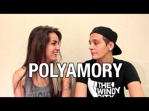Polyamory dating tumblr