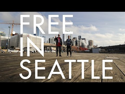 We Adventure To Seattle & Vancouver