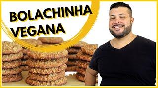 BISCOITO DE BANANA - ZERO AÇÚCAR