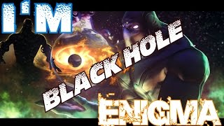 Enigma Rampage (1 vs 5) (I'M ENIGMA) (Epic Black Hole)