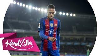 Neymar  ♫ VAI EMBRAZANDO (MC Zaac part. MC Vigary) (KondZilla)