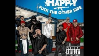 Happy - Mobbin (feat. Sonny Boy Lokstero)