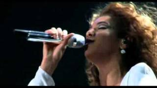 Beyonce - Ave Maria (I Am World Tour) live