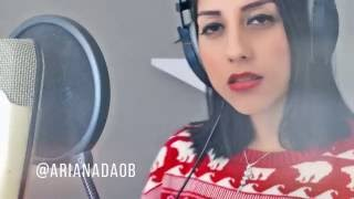 Chino & Nacho - Andas En Mi Cabeza (Cover por Ariana Dao)