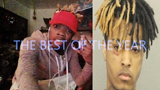 XXXTENTACION #SIPPINTEAINYOHOOD ALMOST DIED REACTION4