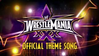 Wrestlemania XXX Theme Song   'Let it Roll Part 2' Flo Rida feat Lil Wayne