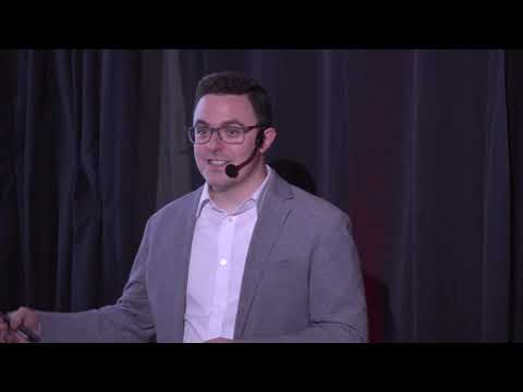 Unrecognizable Medicine | Constantine Kanakis | TEDxAUCMed