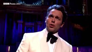 Bernstein: West Side Story - 'Maria' - BBC Proms