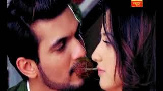 Ishq Mein Marjawan: Deep and Aarohi lost in their romance