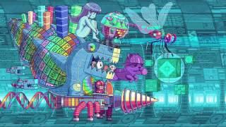 RyuX SoundLab (200 BPM) HiTech